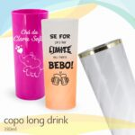 Long Drink Personalizado