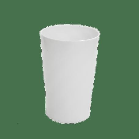Copo Twister branco
