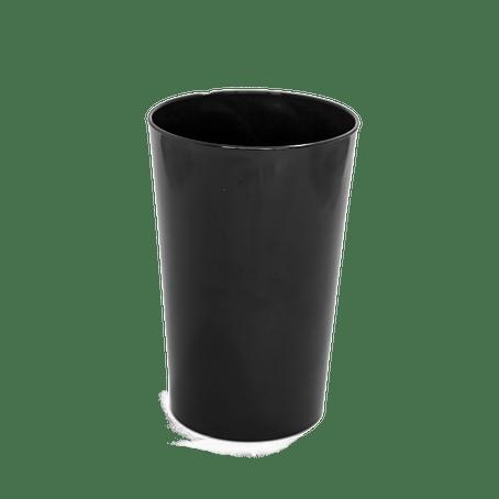 Copo Twister preto