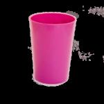 Copo Twister rosa