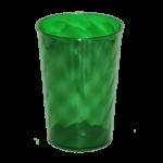 Copo Twister verde