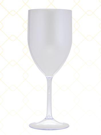 Taça Vinho 320 ml transparente