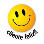 Cliente Satisfeito