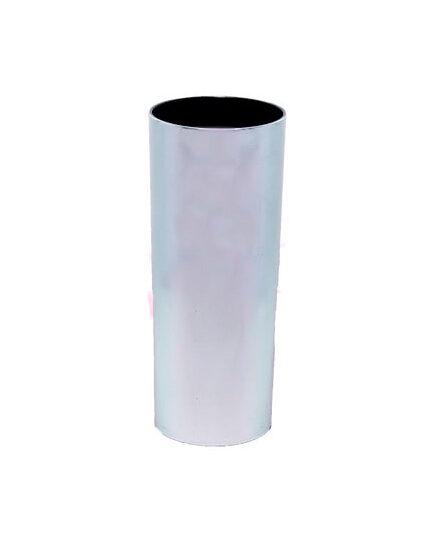 Long Drink Metalizado Prata
