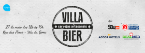 Banner Villa Bier