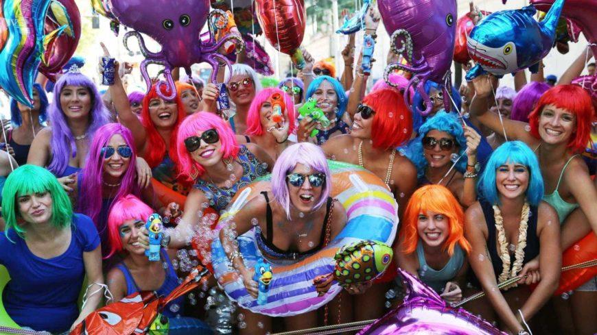 Blog Carnaval